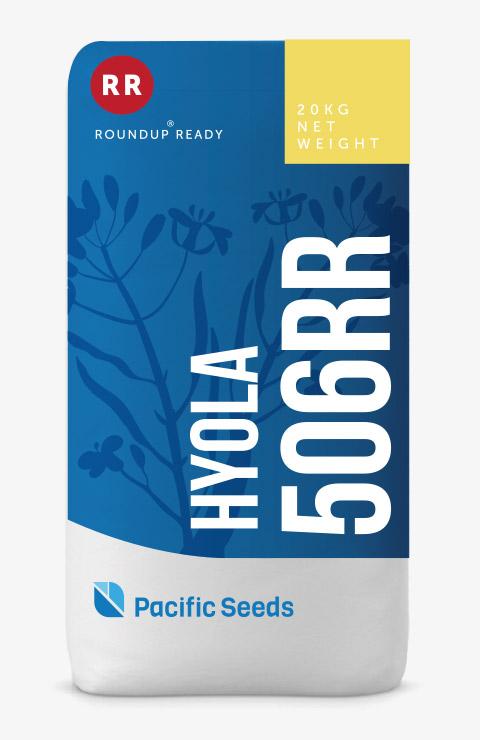 Hyola 506RR