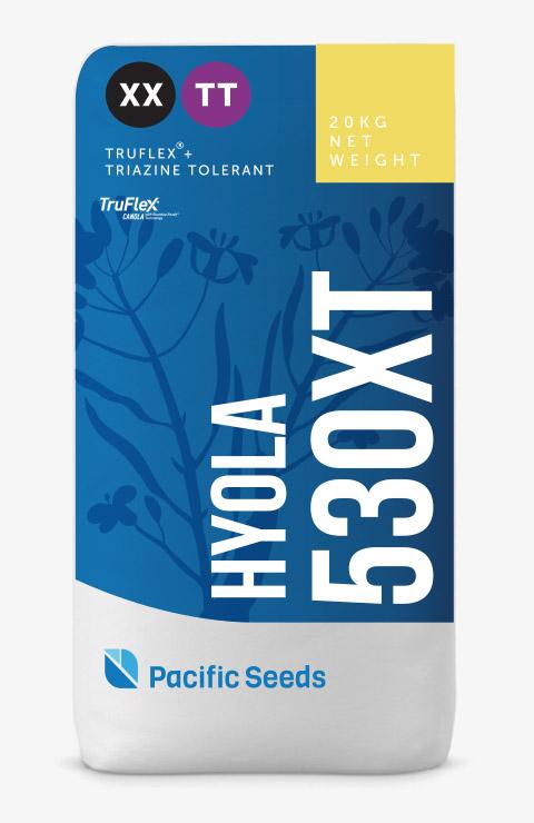 Hyola 530XT