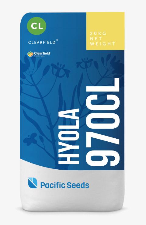 Hyola 970CL
