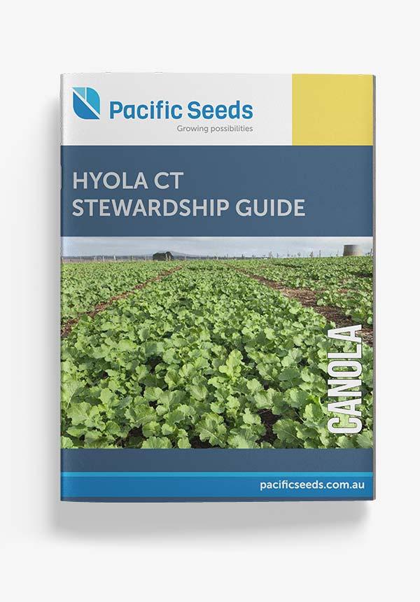 CT Stewardship Guide