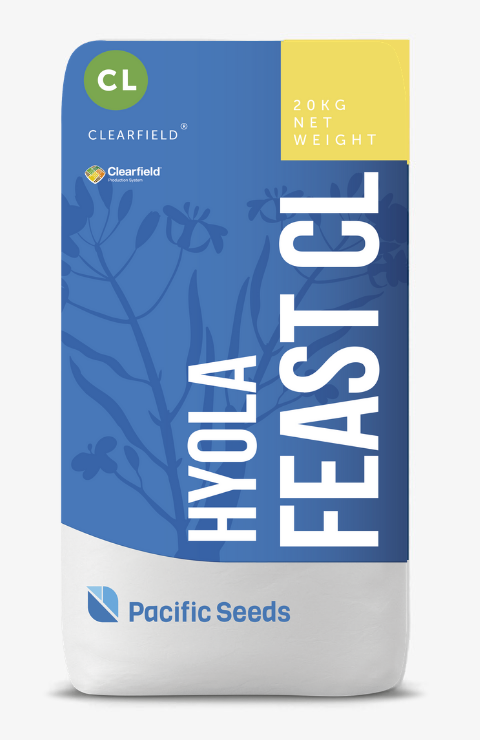 Hyola Feast CL